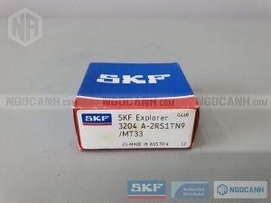 Vòng bi SKF 3204 A-2RS1TN9/MT33