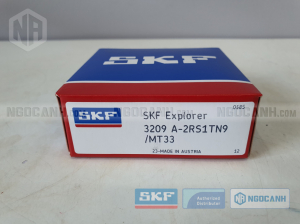Vòng bi SKF 3209 A-2RS1TN9/MT33